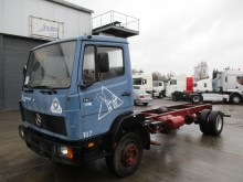 camion Mercedes SK 1117 (FULL STEEL SUSPENSION)