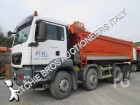 camion MAN TGS41.480