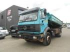camion Mercedes AK 1824