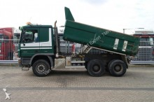 camion Mercedes Actros 3351 6X4 TIPPER