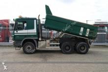 camión Mercedes Actros 3351 6X4 TIPPER