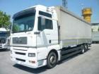 camión MAN 26.390
