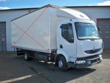 camion châssis Renault