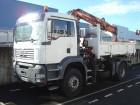 camion MAN TG 310 A