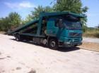 camión Volvo FM 290