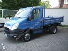 camion Iveco Daily 35C21 (Klima Zentralverriegelung)