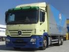 camion Mercedes Actros 2532+Anhänger