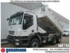 Iveco Trakker / AD 260T45 6x4 / 6x4 Autom./Klima LKW