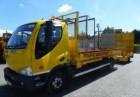camión Daewoo D90-170