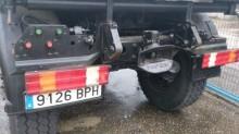 camión furgón Unimog usado