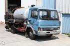 camion citerne à goudron Iveco occasion