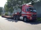 Volvo FH16 610, 6x4, Manual, Retarder, Airco, Hydrauli