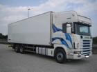 camion Scania R 124R470