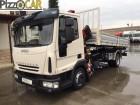 camion Iveco Eurocargo 75E18