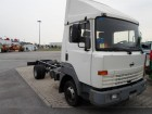 camion Nissan T-100
