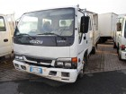 Isuzu NPR 77 L truck