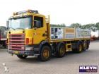 camion Scania R 114.380 8X2*6 KENNIS 14TM