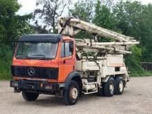 camion Mercedes 2426 / 6X4 SCHWING 28m Pumpe