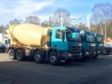 camion calcestruzzo rotore / Mescolatore nuovo