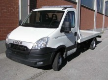 camion Iveco Daily 35C13P