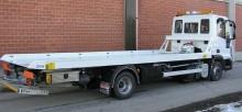 camion soccorso stradale Iveco usato