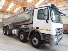 Mercedes ACTROS 3236 STEEL TIPPER - 2011 - DG11 CJY truck