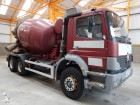 Mercedes ATEGO 2633 CEMENT MIXER - 2005 - RX55 CFD truck