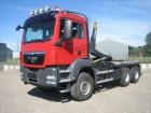camión MAN TGS 33.440