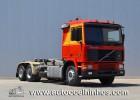 camion Volvo F12 400