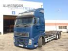 camión Volvo FH 420