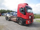 Iveco Stralis AS260S56 Meiller truck
