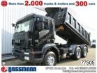 Iveco Trakker / AD 260T41 6x4 / 6x4 Klima/Tempomat LKW