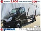 Iveco Daily / 70C17 4x2 / 4x2 NSW truck