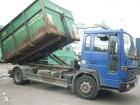 Volvo FL 610 Hakowiec do kontenerów truck