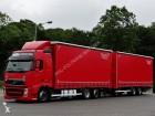 Volvo FH 460 / EEV / ZESTAW 120 M3 / PRZEJAZDOWY / truck