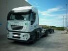Iveco Stralis 260 S 43 truck