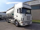 camion Scania L 144L460