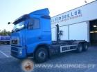 camión Volvo FH13 440