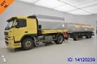 camion citerne Volvo occasion