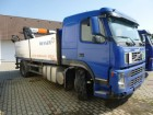 camion multiplu Volvo second-hand