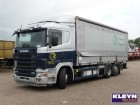 camion Scania R 124.420 6X2*4 MANUAL AICO