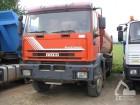 Iveco EUROTRAKKER 340E37 truck