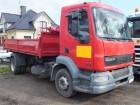 DAF LF 55.180 wywrotka 3 stronna truck
