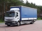 ciężarówka Renault MIDLUM 270 DXI