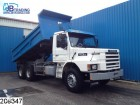 camión Scania 113 360 6x4, Manual, Telma - Retarder, Steel sus