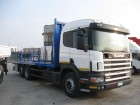 camion Scania P 114P340