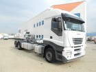 Iveco Stralis AS 260 S 42 Y/PS truck