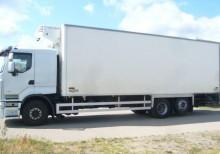 ciężarówka Renault Premium Premium 370 dxi 6x2 chłodnia
