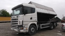 camion Scania 124 420