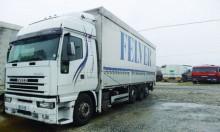 camion Iveco Eurostar 190E47